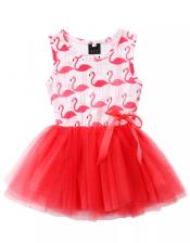 Suknelės, sijonėliai mergaitėms
