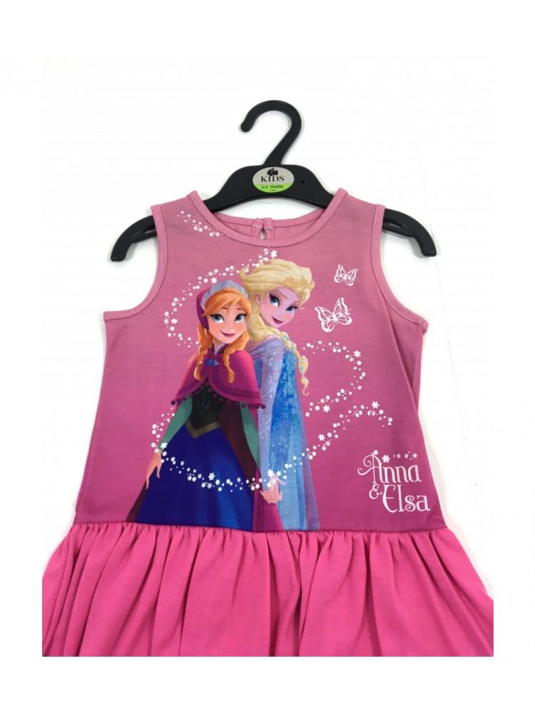 Marks & Spencer vasarinė suknelė mergaitei