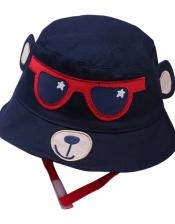 Vasarinės kepurės vaikams