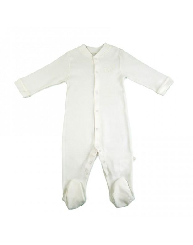 Šliaužtinukai kūdikiams balti (antialerginės spaudės)