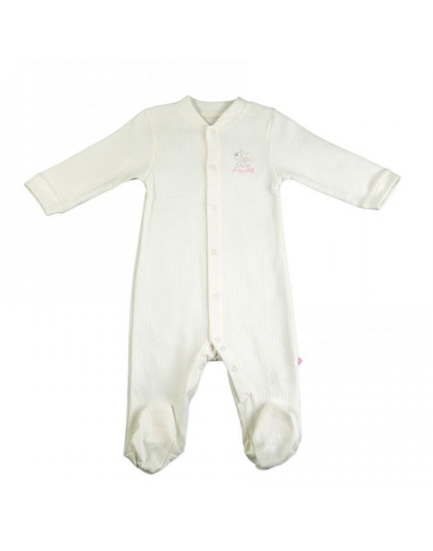 Pašiltinti šliaužtinukai kūdikiui kreminiai (antialerginės spaudės)
