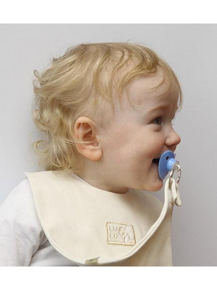 Seilinukas kūdikiui iš ekologiškos medvilnės