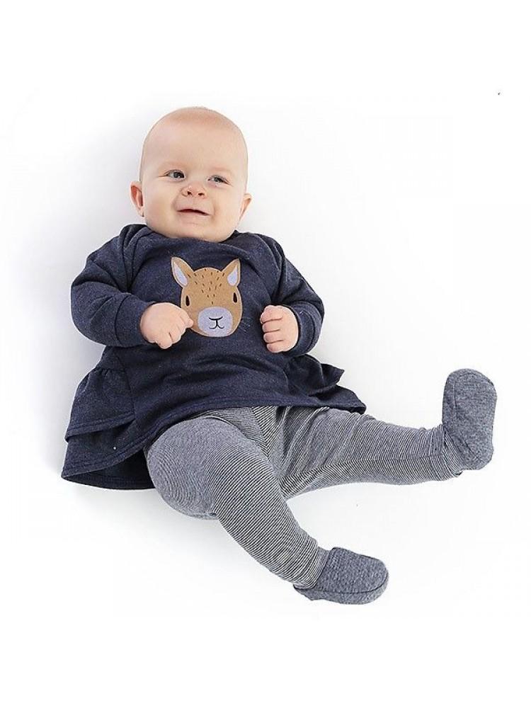 Tamprės kelnytės kūdikiui Mippy