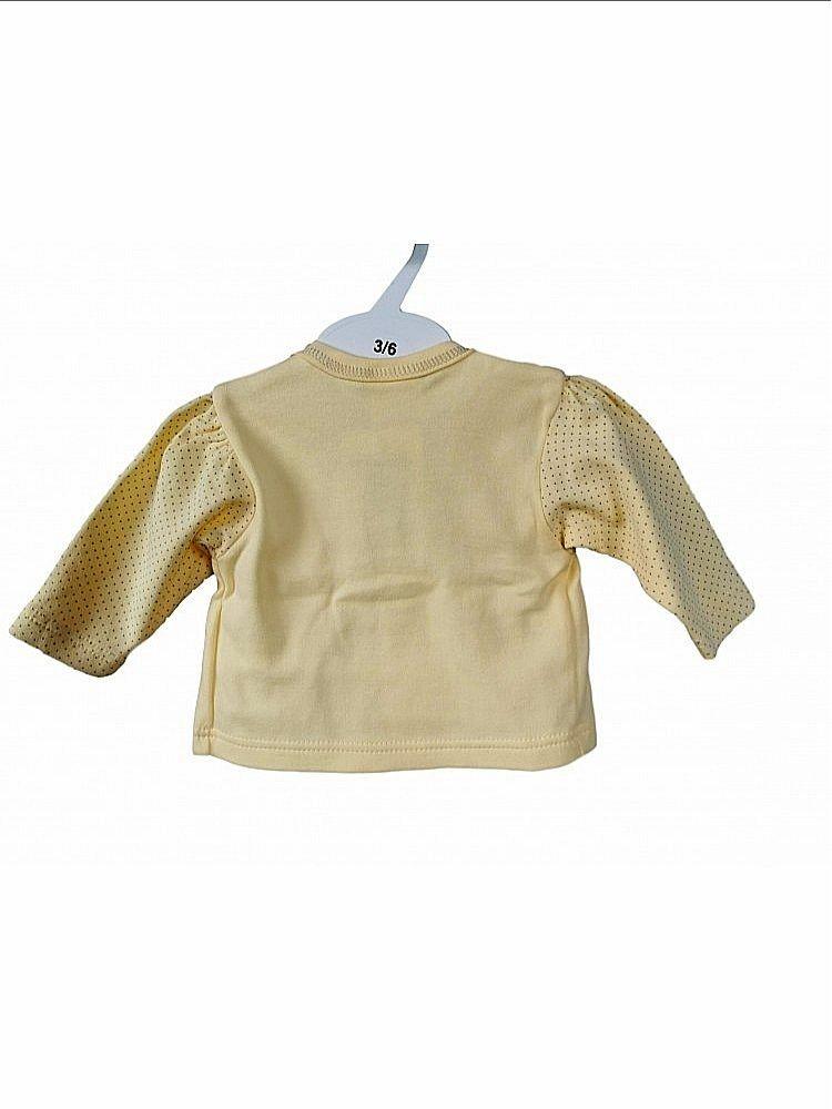 Marškinėliai kūdikiui Luka 56cm