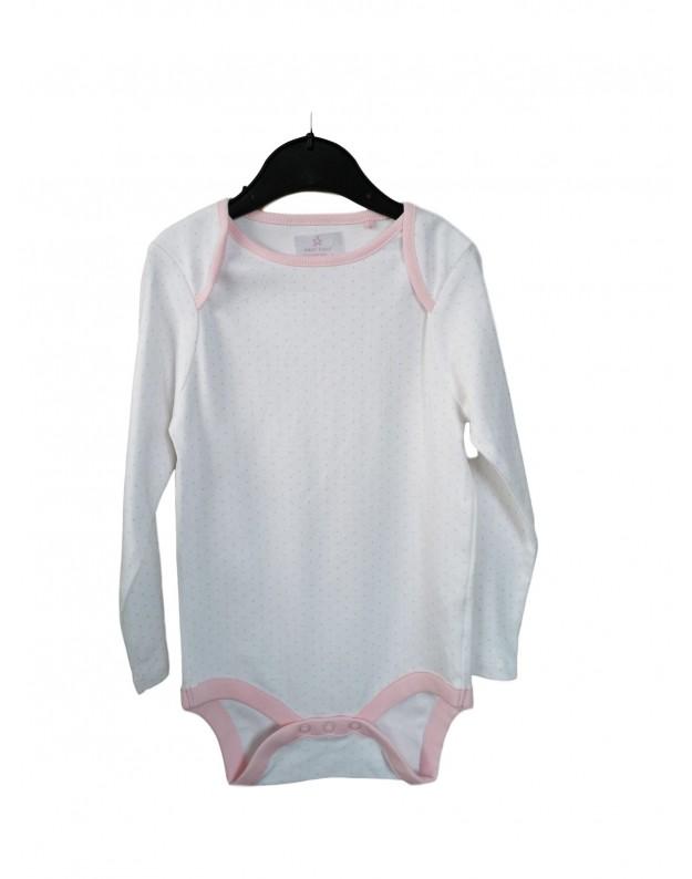 Next baby taškuotas smėlinukas mergaitei 86cm