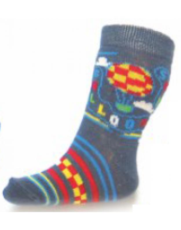 Kojinės berniukams Balionas
